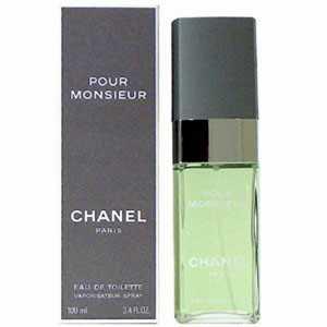 Chanel pour Monsieur 50 ml