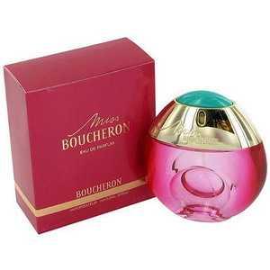 Miss Boucheron